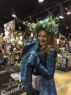 Jessica @ Wizard World