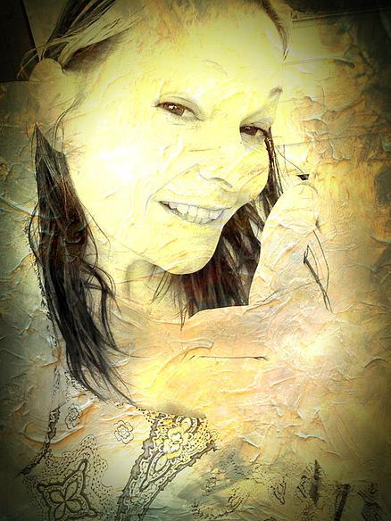 Digital Art by SiminsCreations
