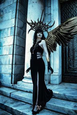 Queen of Thorns