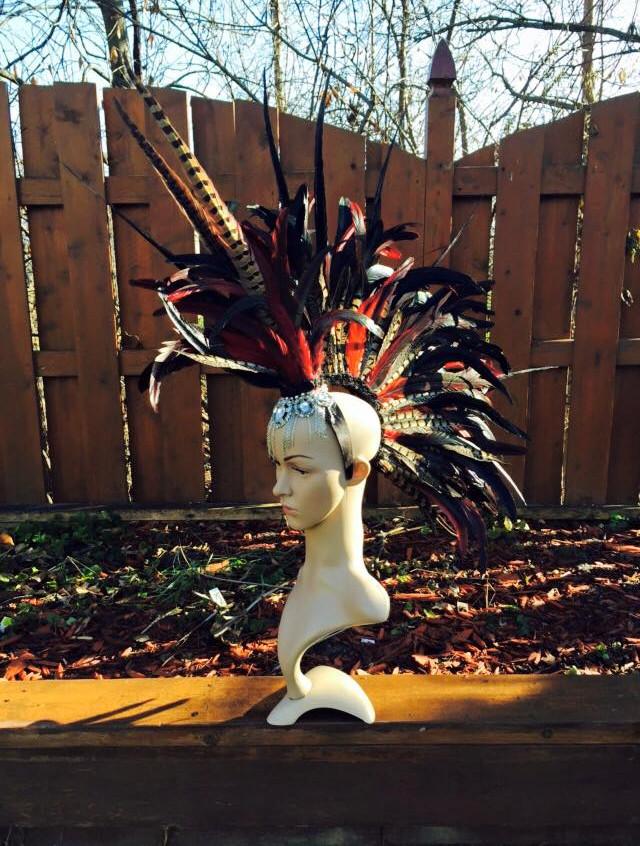 Mohawk for Jessa