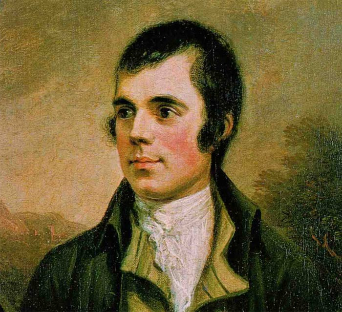 how to celebrate burns night in true Scottish tradition
