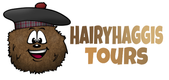 Hairy Haggis Tours day trips from Glasgow and Edinburgh