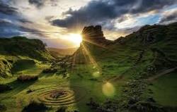 Beautiful Highlands