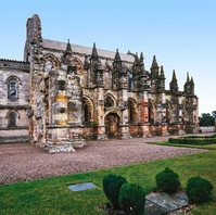 Reasons to visit Rosslyn Chapel