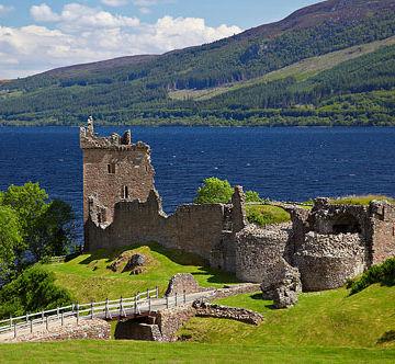 Loch+Ness+Day+Tour, Loch Ness Castle, Loch+Ness+Edinburgh.