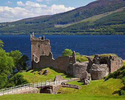 Glasgow+Loch+Ness+Castle+day+trip, Loch+