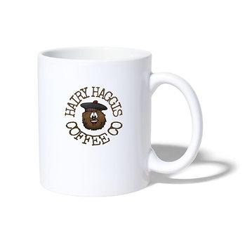 Hairy Haggis Coffee, Coffee Mug.jpg
