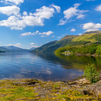 Reasons to fall in love with Loch Lomond
