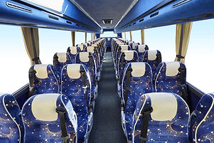 standard coach hire for corporate events