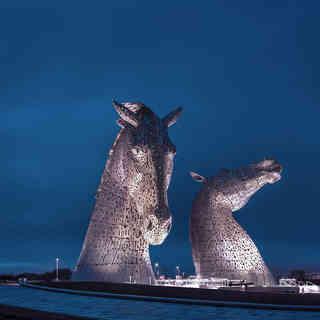 Take a chance to visit the Kelpies.Falkirk.jpg