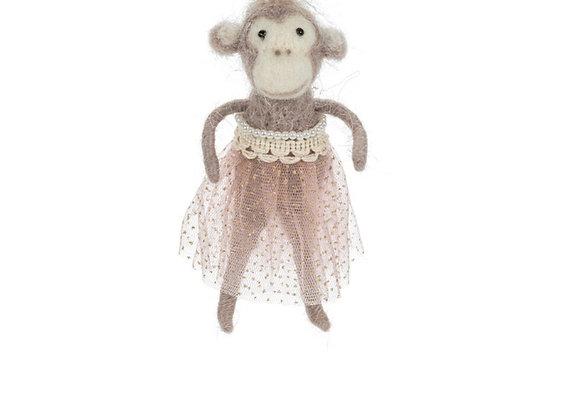 Princess monkey