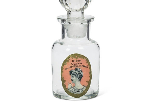 Rhum quina small bottle