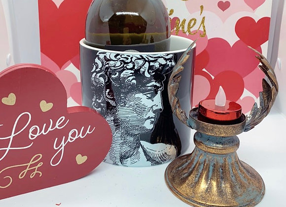 Valentine's gift set