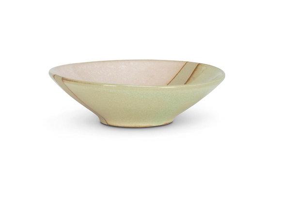Rustic dip bowl