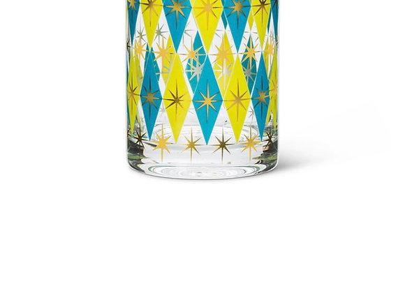 Vintage highball glass