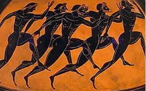 History of Sports Orthopaedics!