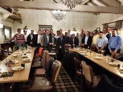 Wrightington Team of Consultants