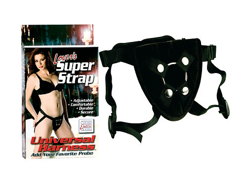LOVERS SUPER STRAP UNIVERSAL HARNESS