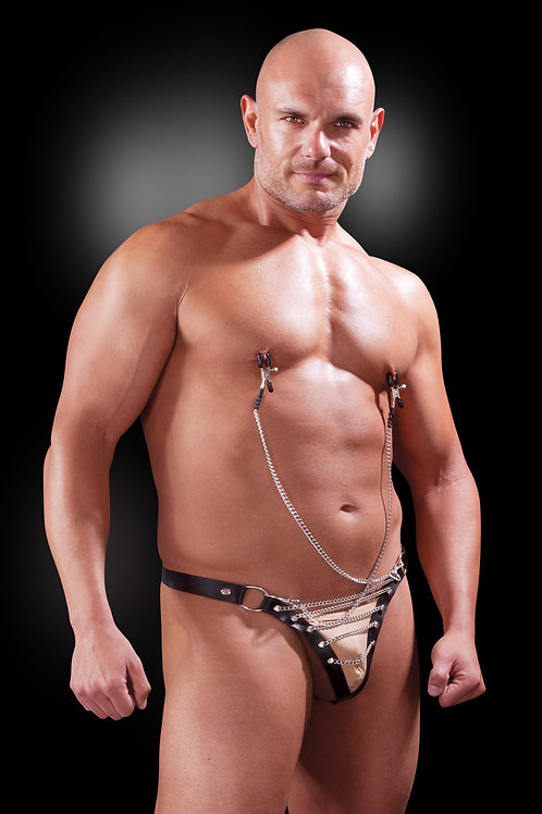 FETISH FANTASY MALE CHAIN
