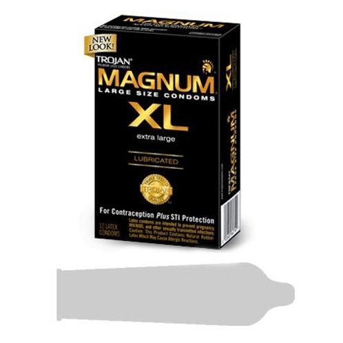 TROJAN MAGNUM XL 12 PACK