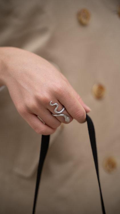 Snake Ring Tinggi