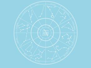 fünf's monthly horoscope