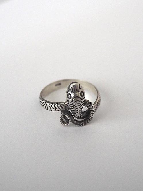 Snake Ring Satu