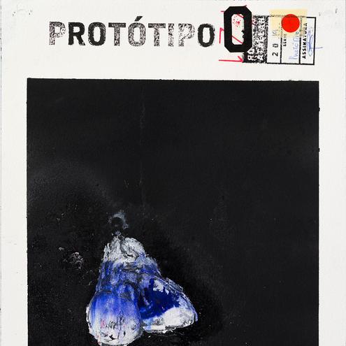 SÉRIE: PROTÓTIPO NO6 (SERIES: PROTOTYPE NO6), 2020