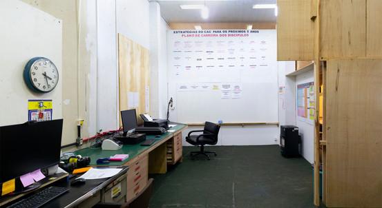 Estúdio RES, Rubens Espírito Santo - 2021