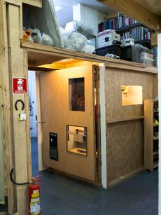 Porta Estúdio Gabi Celan, 2020