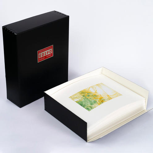 [Caixa Museu] (Museum Box) SDD - Édipo (Oedipus) - 180920 - AV + GC + AM, 2020