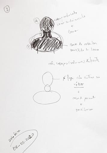 Desenho Teste de RES