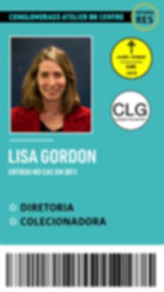 Lisa Gordon, CAC