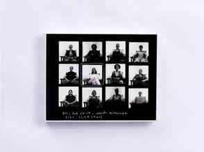 Série Contato, Retratos 09 11 2020