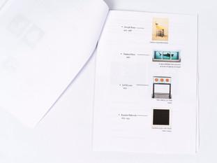 Texto de RES para todos os artistas do futuro século XXI