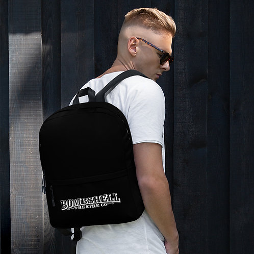 Bombshell Backpack