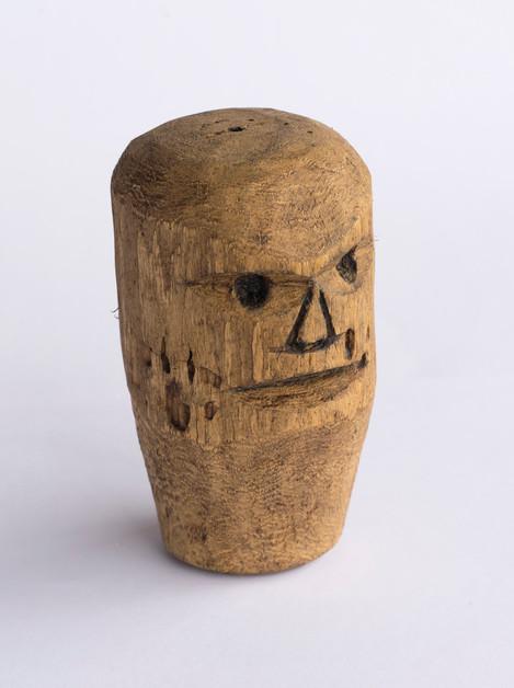 Série de esculturas, EX-Voto encontradas na Feira do Bexiga