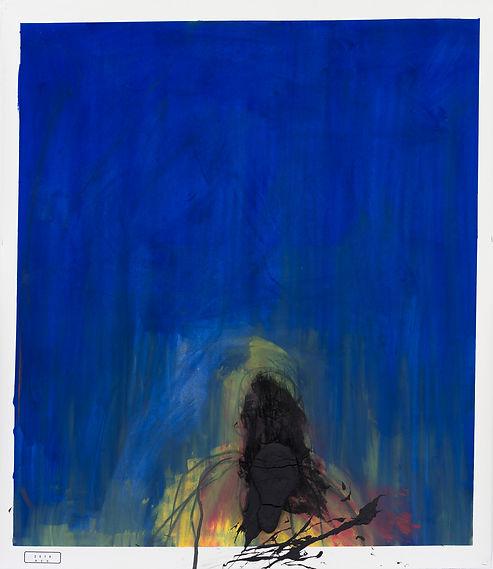 Série Retratos a Óleo Rubens Espírito Santo