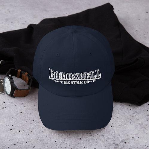 Bombshell Dad Hat