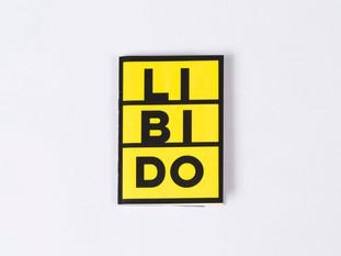 Livro Pocket - LIBIDO