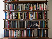 Sala dos Cadernos Anna Israel, escritos por Rubens Espírito Santo