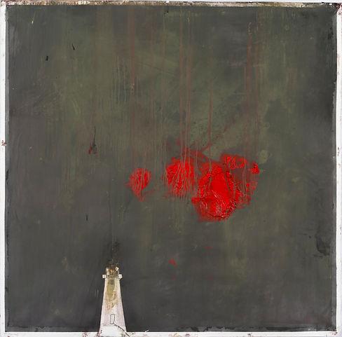 Série Farol Wittgenstein - nºII - 160819 Rubens Espírito Santo