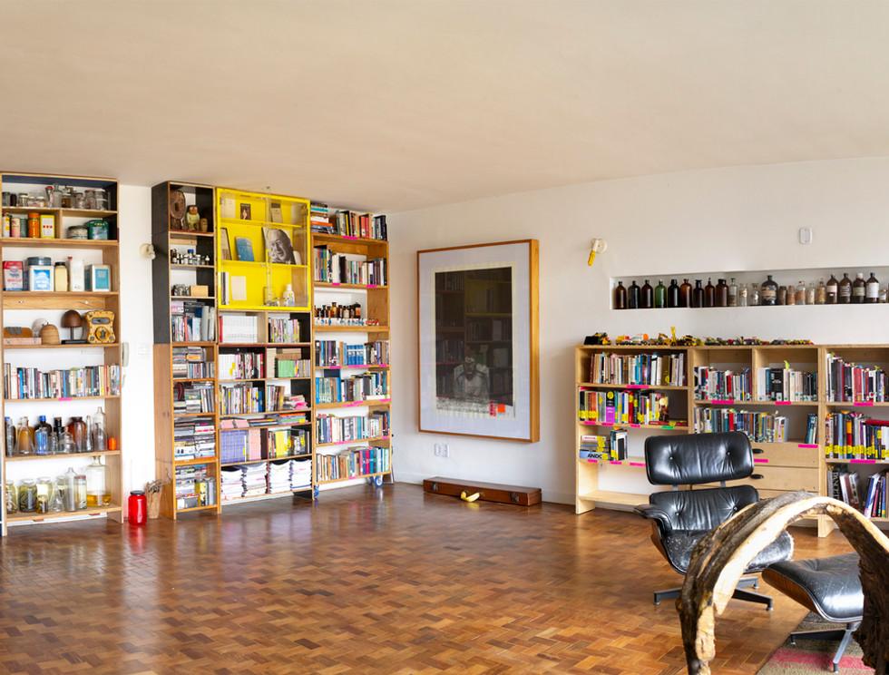 Biblioteca Eiffel RES