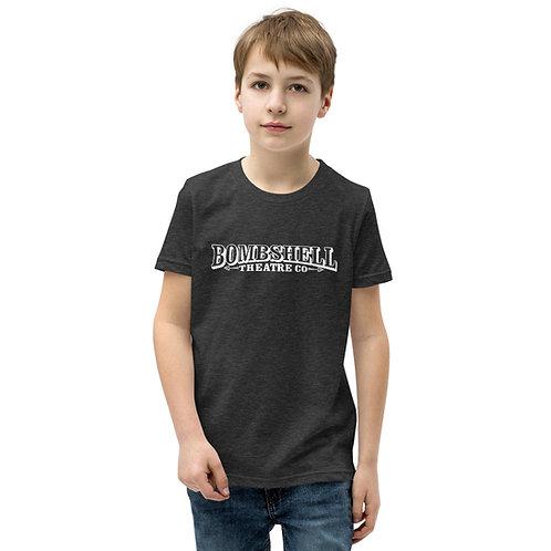 Bombshell Youth Short Sleeve T-Shirt