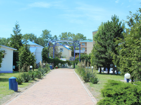 О Деревня перехала с сайта Olimphotel.ru