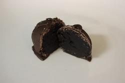 Chocolate Cakeball