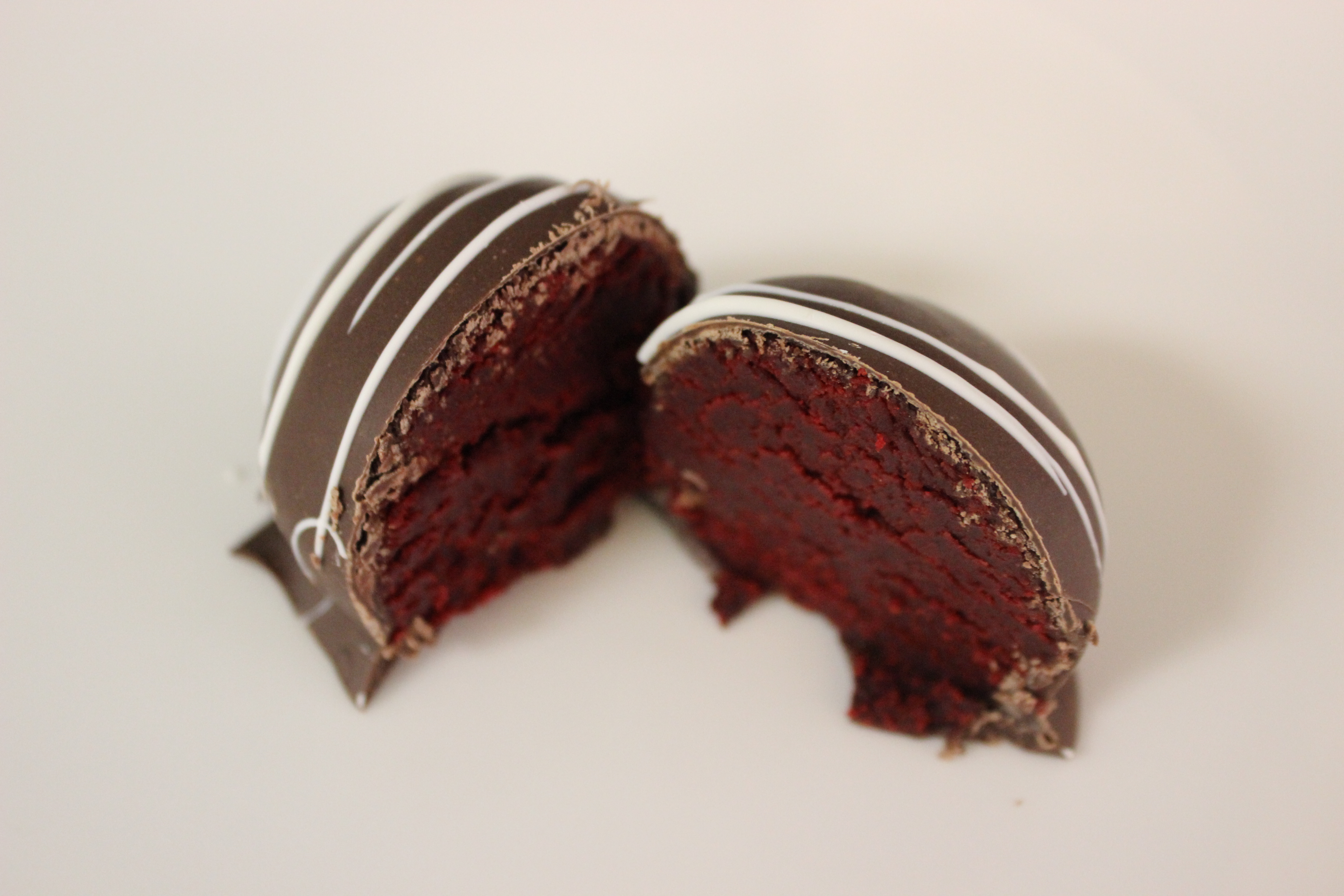 Red Velvet Cakeball