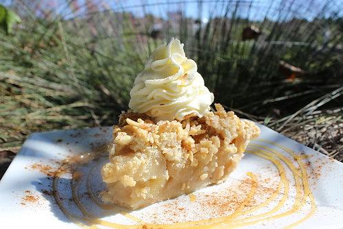 Nutcracker Pear Pie *New Flavor*