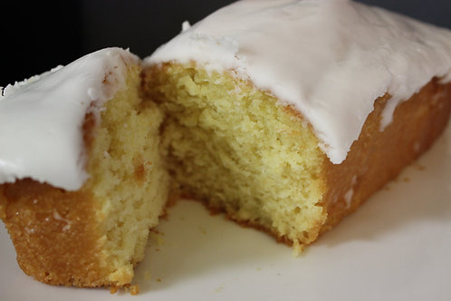 San Francisco Lemon Bread