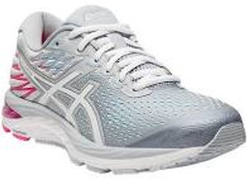 Women's Wide Asics GEL-Cumulus 21 (D)